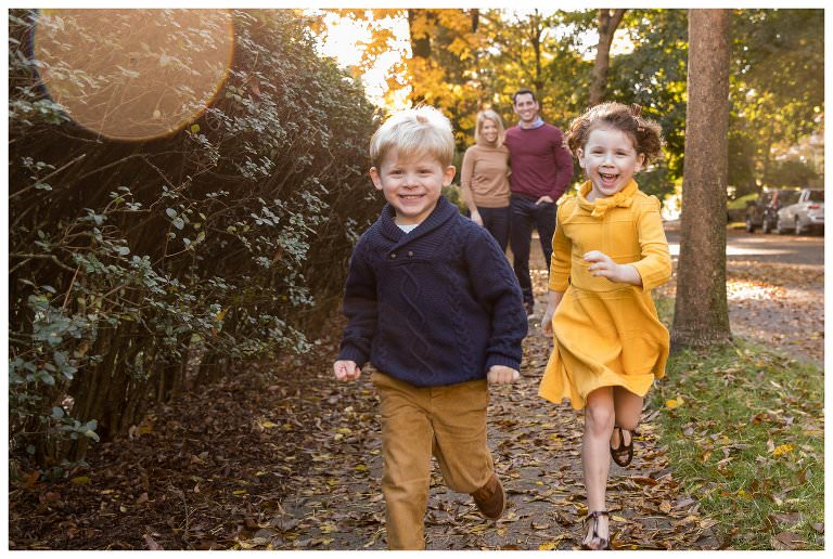 Family Photography in Bronxville