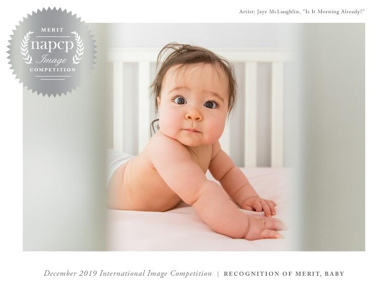 Award Winning Baby Photographer